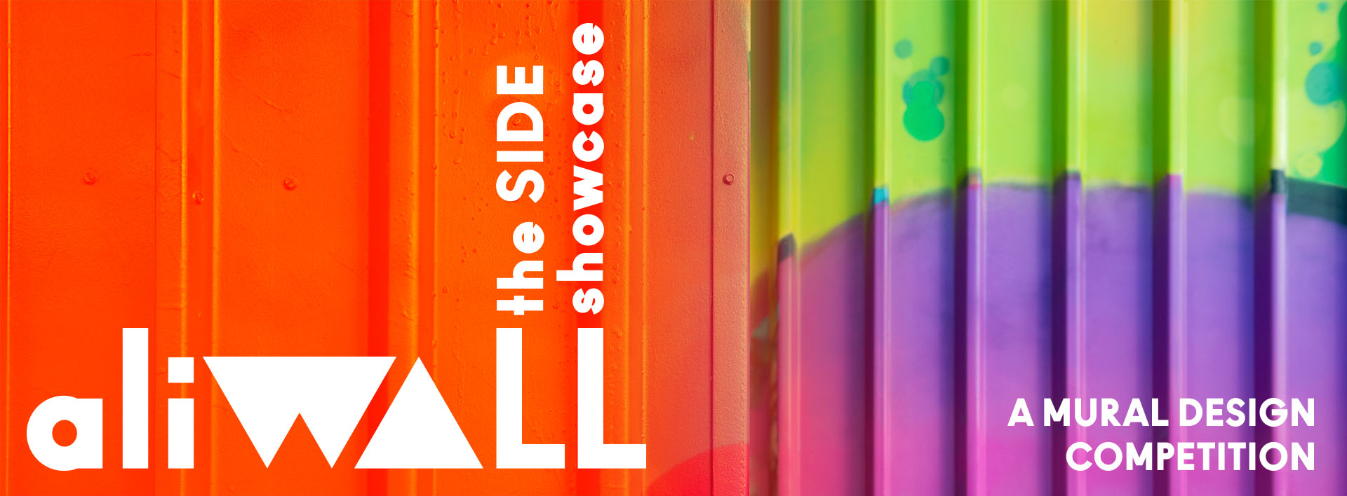 ALIWALL - The Side Showcase